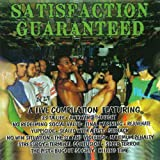 Satisfaction Guaranteed | Hardcore Compilation | CD