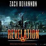 Empty Bodies 6: Revelation, Volume 6   Zach Bohannon