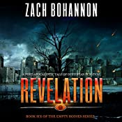 Empty Bodies 6: Revelation, Volume 6 | Zach Bohannon