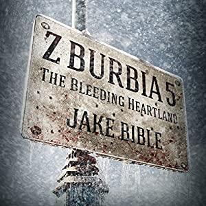 Z-Burbia 5 Audiobook