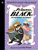 #7: The Princess in Black and the Mysterious Playdate