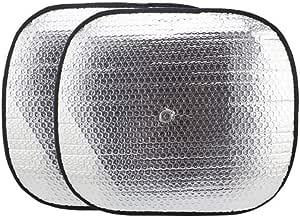 GFHTH Protector Solar Parabrisas Olaf Parabrisas Bloquea los Rayos UV Visor Solar para Mantener su veh/ículo Fresco y Evita da/ños 51 X 27.5 Pulgadas
