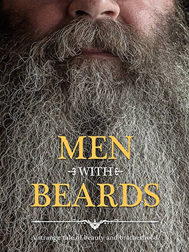 Men With Beards -