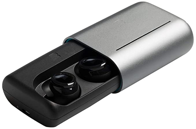 f6cf19e5771 Image Unavailable. Image not available for. Colour: Bragi The Dash Pro with  Alexa