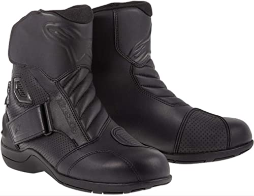 Alpine Stars Gunner Waterproof Men's Street Motorcycle Boots