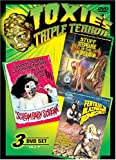 Toxie's Triple Terror, Vol. 4