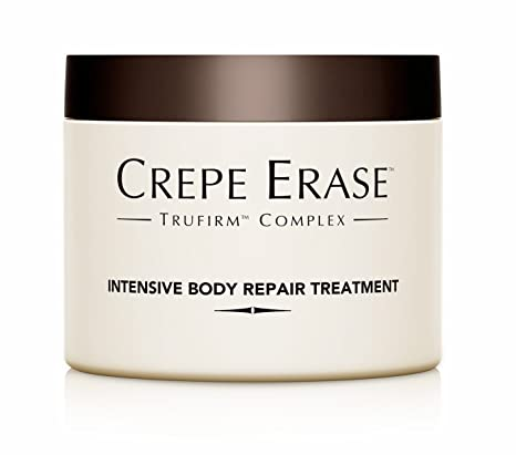 Amazon.com: Body Firm - Crepe Erase - Intensive Body Repair Treatment:  Premium Beauty