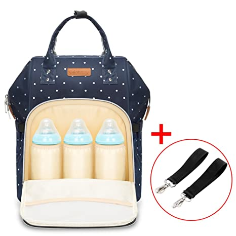 4b4ddd2f2f Changing Baby Nappy Bag Diaper Backpack