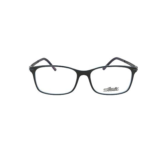 Silhouette 2905/75 Frames Men: Amazon.co.uk: Clothing