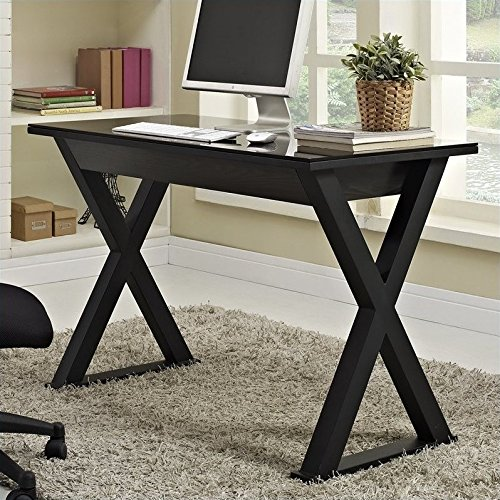 48 inch desk with drawers - 4