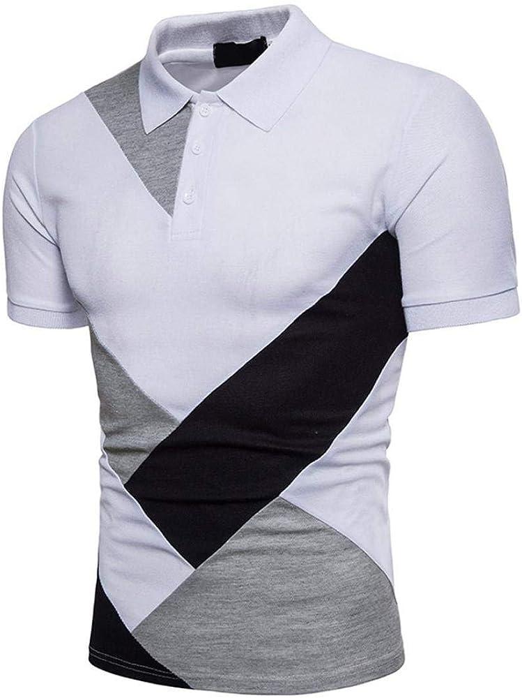 Camisa De Manga Larga De Verano para Hombre Ropa con Estilo Polo ...