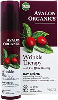 product image for Avalon Organics Co-Enzyme Q10 Skin Care CoQ10 Wrinkle Defense Crème 1.75 fl. oz.