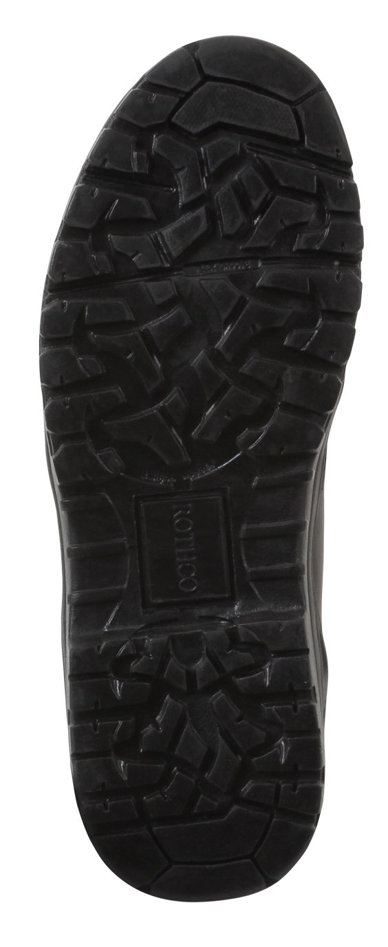 Rothco 6'' Forced Entry Tactical Boot, Black, 15 by Rothco (Image #4)