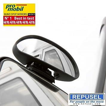 Bootsteile Bootsport-Teile Auto Toter-Winkel-Spiegel Aussen Außenspiegel Seitenspiegel Fahrzeug Hilfe