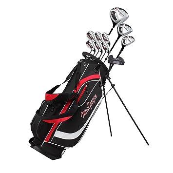 MacGregor CG2000 - Bolsa de Golf con Soporte para Hombre ...