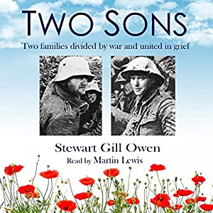 Two Sons Audiobook