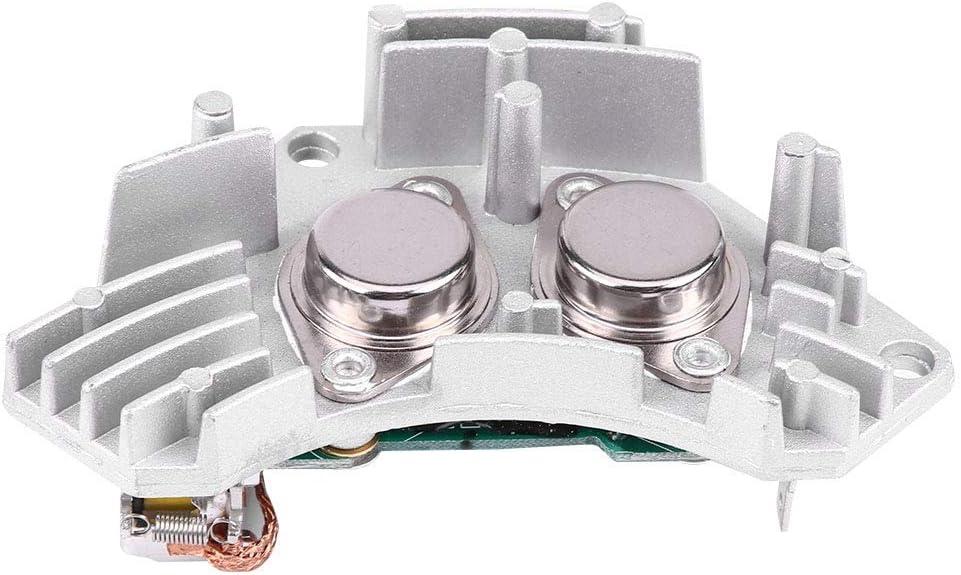 Etase R/éSistance de Ventilateur de Ventilateur de Chauffage 698032 644178AB 847283W pour 106 405 Partenaire Xantia Berlingo AX Xsara ZX