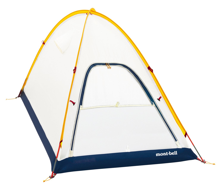 Amazon.com  mont-bell tent stellaridge tent type 1 [for one person] sunlite yellow 1122475-SUYL  Sports u0026 Outdoors  sc 1 st  Amazon.com & Amazon.com : mont-bell tent stellaridge tent type 1 [for one ...