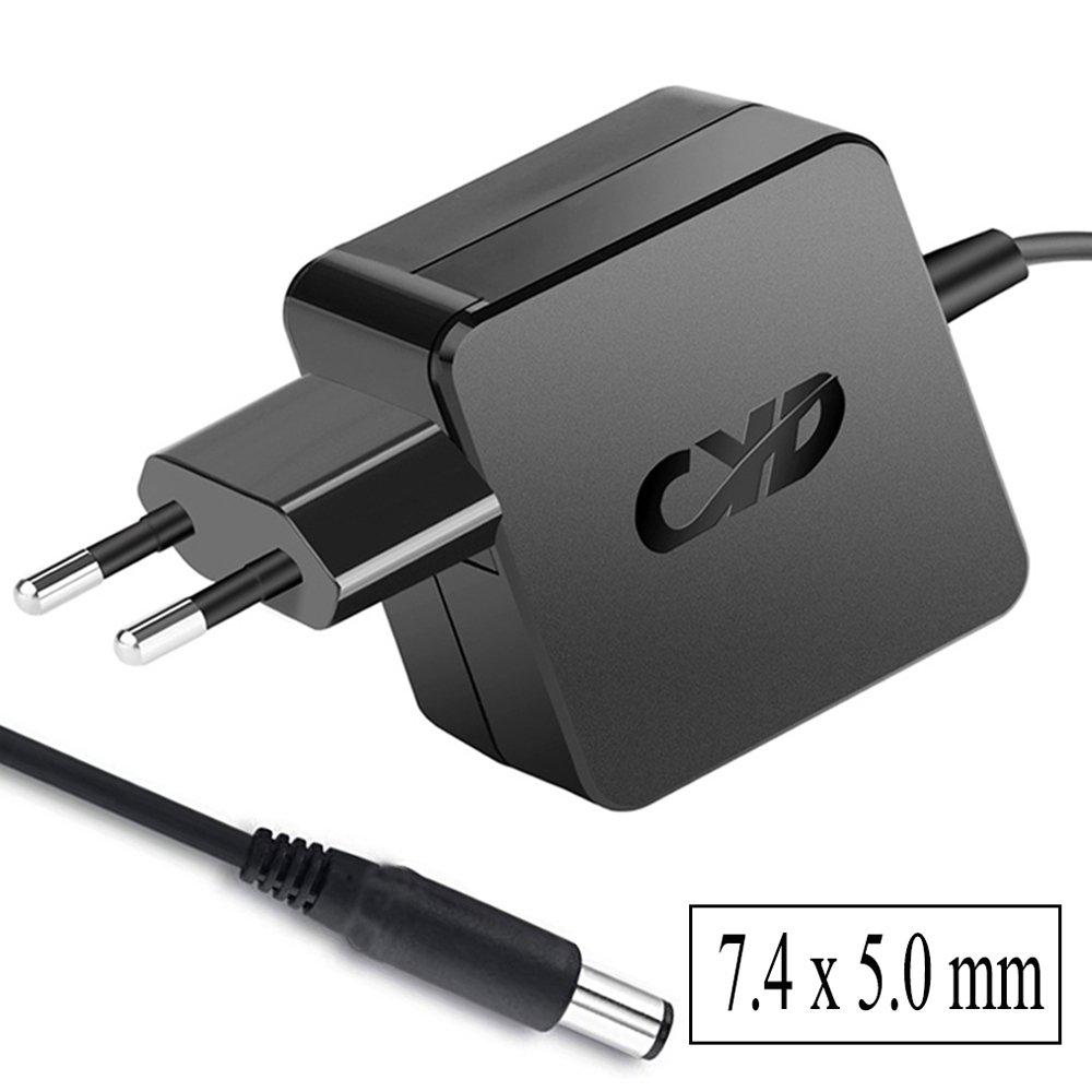 CYD 45W 19.5V 2.31A PowerFast-Portátile-Netbook-Cargador y ...