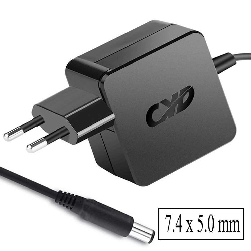 CYD 45W 19.5V 2.31A PowerFast-Portátile-Cargador para HP ...
