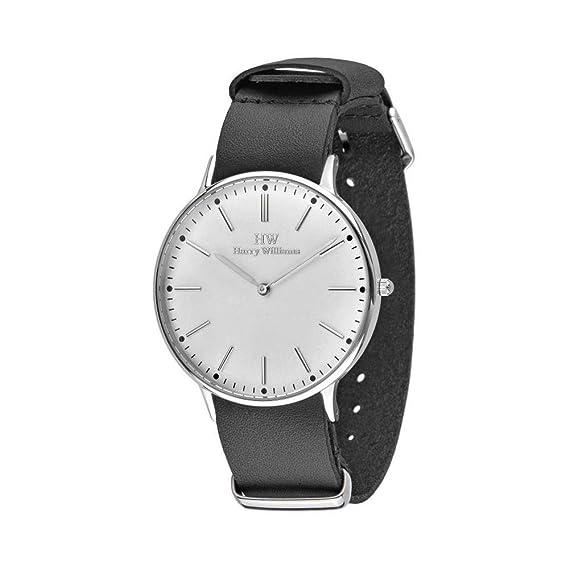 Williams Oxford Harry esRelojes Reloj StreetAmazon WdCoeQBrx