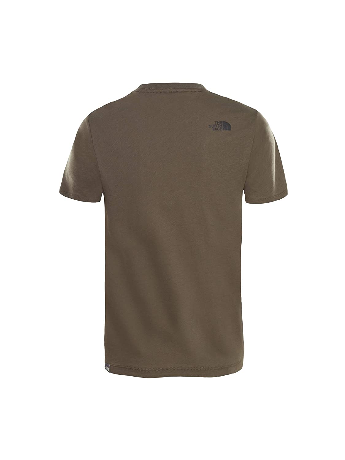 The North Face NF0A3S3BDYX1 T-Shirt Bambino