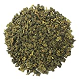 The Tea Farm - Alishan Oolong Tea - Taiwan Loose Leaf Oolong Tea (8 Ounce Bag)