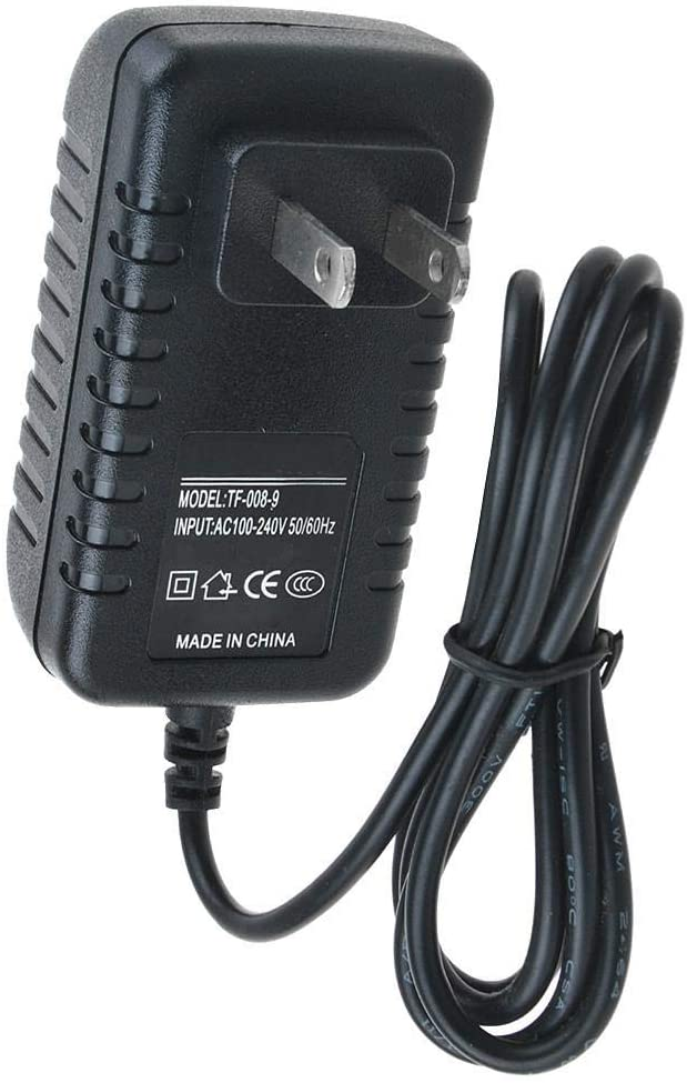 Babbo AC/DC Adapter for Google Home W16-033N1A W033R004H W16033N1A W16-033NIA Chicony F1 Smart Personal Assistant Voice Activated Speaker GA3A00484A09 15V - 16.5V 2A Power Supply Cord