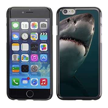 iphone 7 coque requin