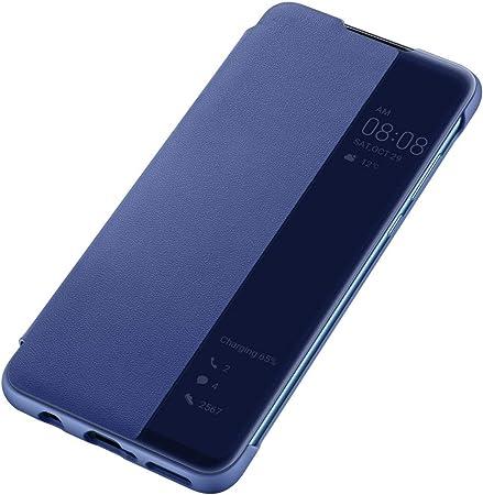 Huawei Smart View Cover For P30 Lite Blue Elektronik