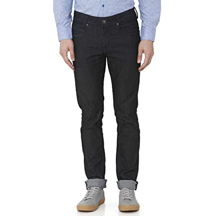 Mufti Men\'s Super Slim Jeans