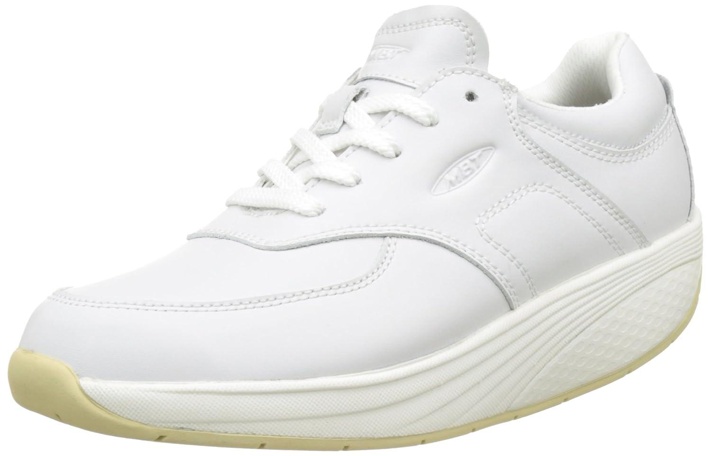 MBT Reem, Sneakers para Mujer 39 EU|Blanco (Bianco)
