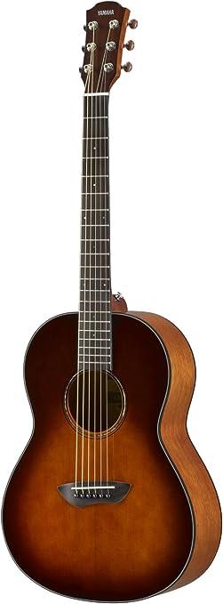 Yamaha CSF1M Guitarra Acústica con Sonido Potente y de Riqueza ...