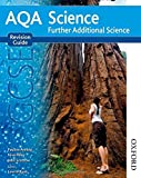 AQA GCSE Science Further Additional Science Revision Guide