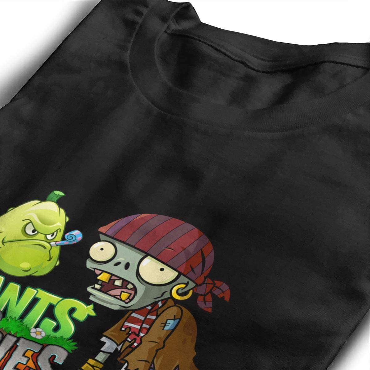 BilliePhillips Youngster Plants Vs Zombies Gifts Long Sleeve T-Shirt
