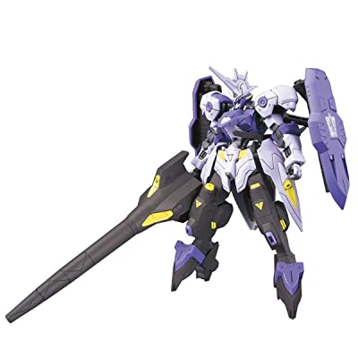 Bandai 5055452#35 Gundam Kimaris Vidar Hg IBO 1/144 Model Kit, from Gundam IBO: Toys & Games