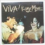 Viva Roxy Music [LP]