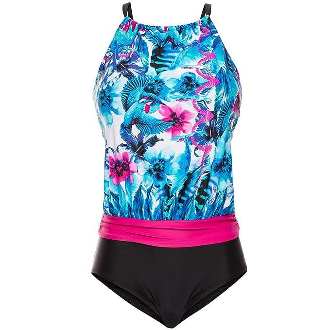 2120634574e2 Bañador De Mujer Fast Gracioso Gorda Brillante Culote Deportivo Decathlon  Estampada La Moda Plano: Amazon.es: Ropa y accesorios