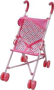Kookamunga Kids My First Doll Stroller