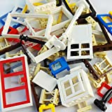Best Toys Compatible With LEGOs - Hot 82 Pieces Building Blocks Toy for Lego Review