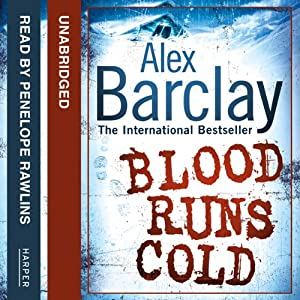 Blood Runs Cold Audiobook