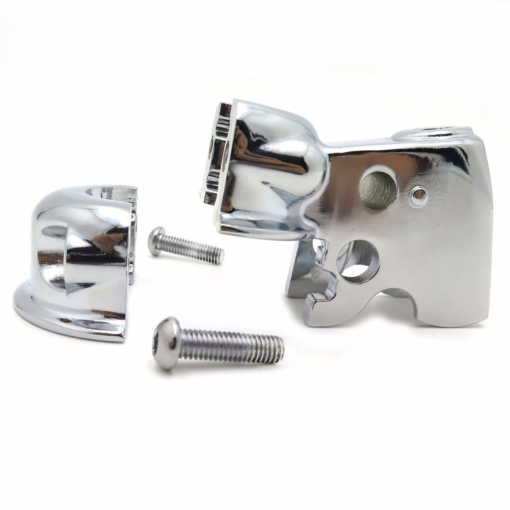 Carlson Quality Brake Parts H5627Q Disc Brake Hardware Kit