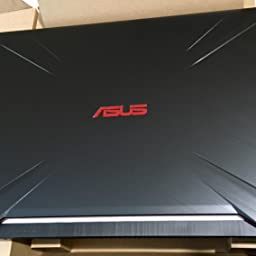 ASUS TUF FX505GD 15 6 Inch Slim Bezel FHD Gaming Laptop