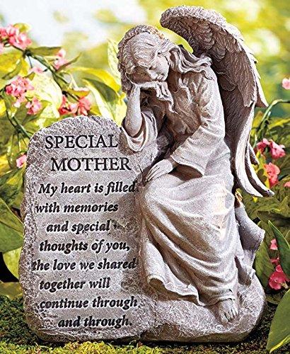 outdoor angel statue - 5