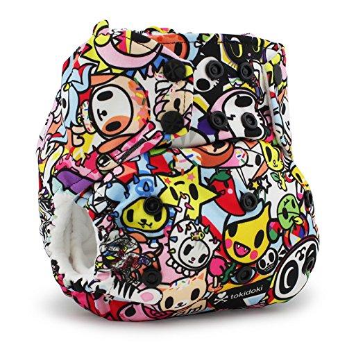 Kanga Care Rumparooz Pocket Tokijoy product image