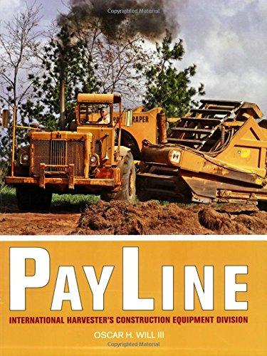 Download PayLine: International Harvester's Construction Equipment Division pdf