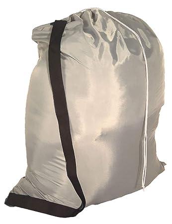 Amazon.com: Heavy Duty 40 x 50 Nylon Bolsa para colada con ...