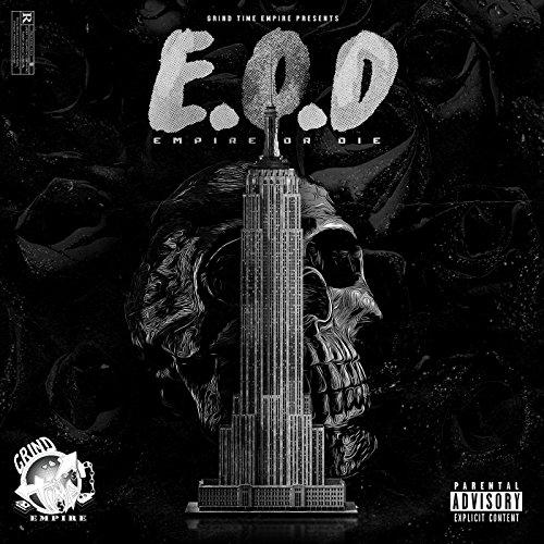 Da County (feat. Empire Dott & Roadrunna Ratt) [Explicit]