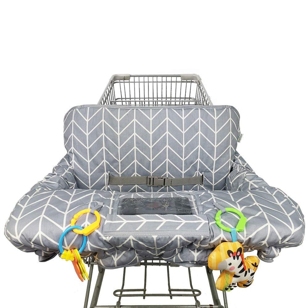 baby cart and highchair cover