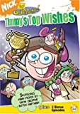Fairly Oddparents: Timmy's Top Wishes [DVD] [2002] [Region 1] [US Import] [NTSC]